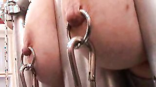 keuschheitsgürtel piercing bdsm black