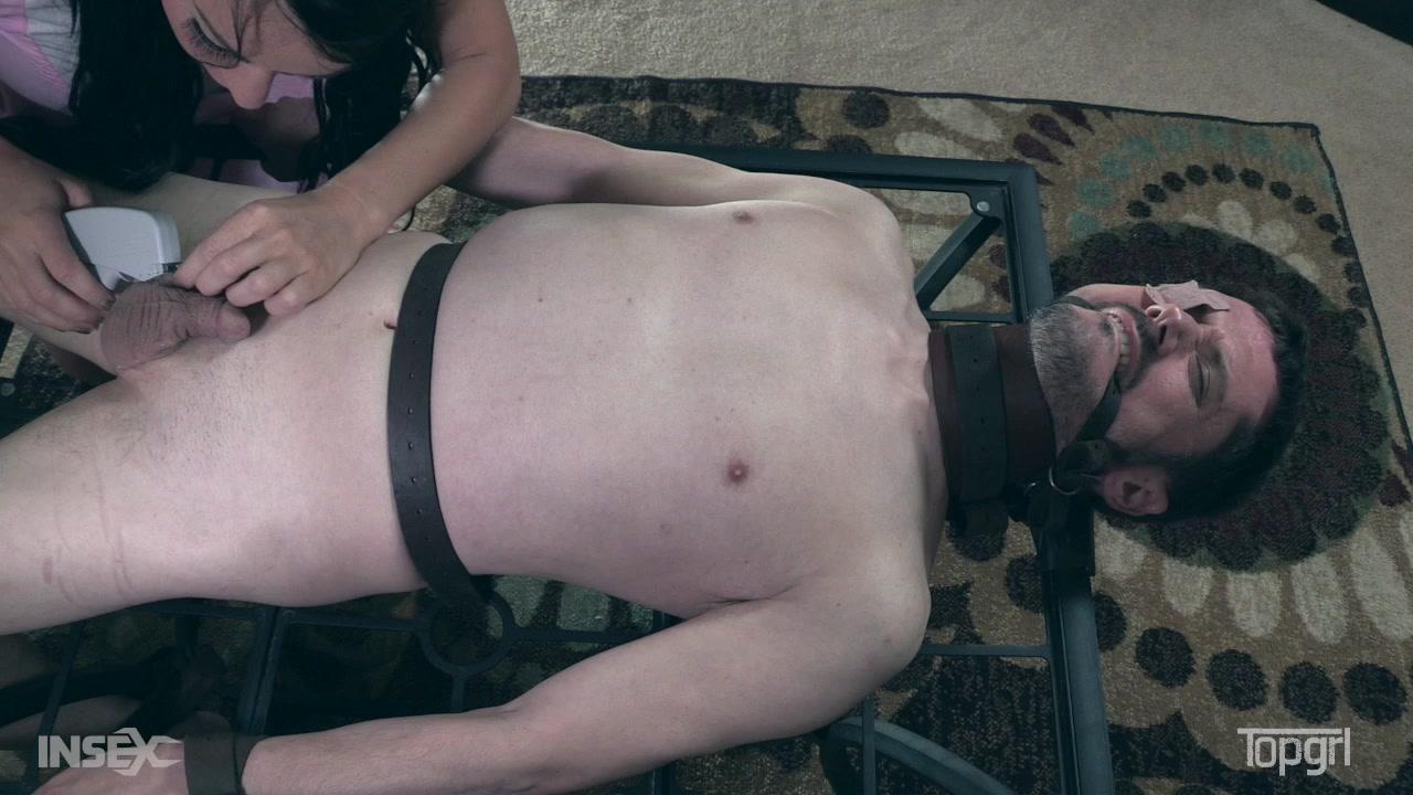 penis torture